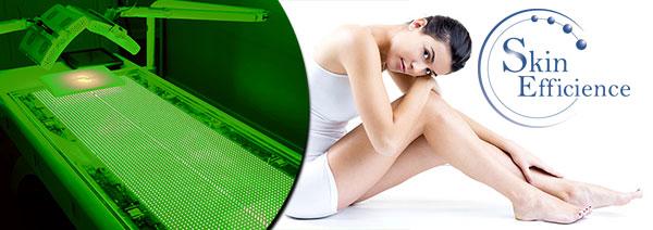 Bilan et soins personnalisés chez Skin Efficience