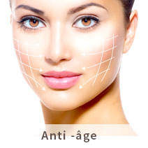 soin ant-age skin efficience paris