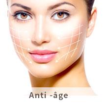 soin ant-age skin efficience paris